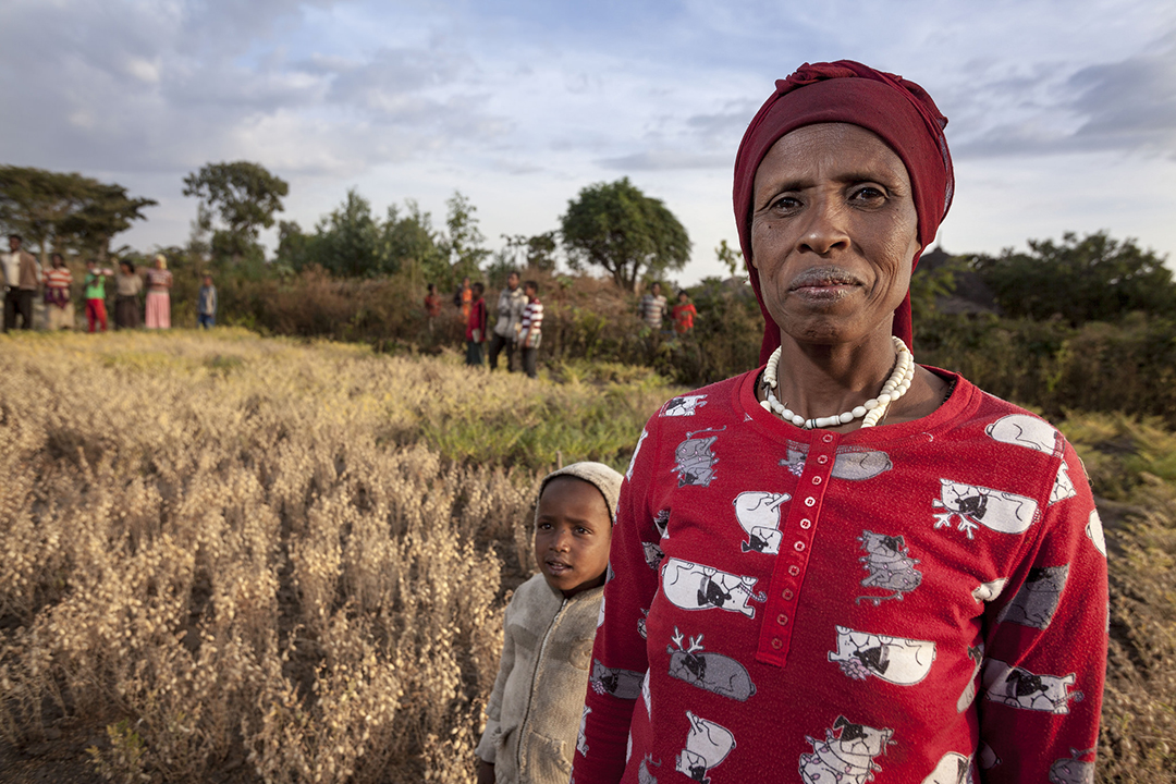 Twenty-year partnership helping thousands in Ethiopia