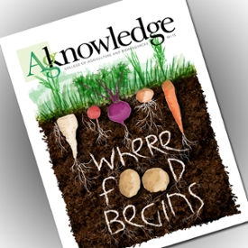 Agknowledge - Spring 2015
