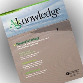 Agknowledge - December 2011
