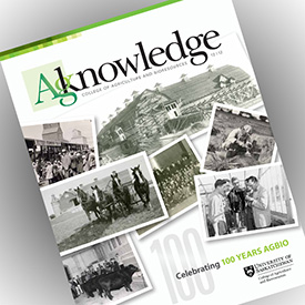 Agknowledge - December 2012