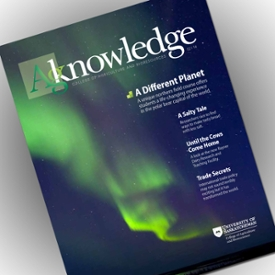 Agknowledge - February 2014