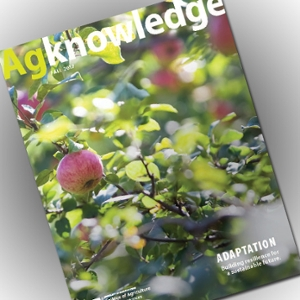 Agknowledge - Fall 2017