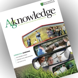Agknowledge - Issue 2