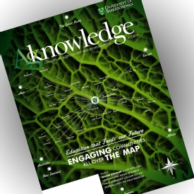 Agknowledge - January 2010