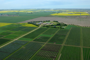 Picture of Kernen Crop Research Farm