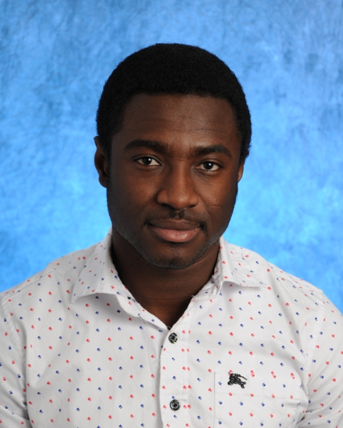 Picture of  Derrick Owusu-Kodua